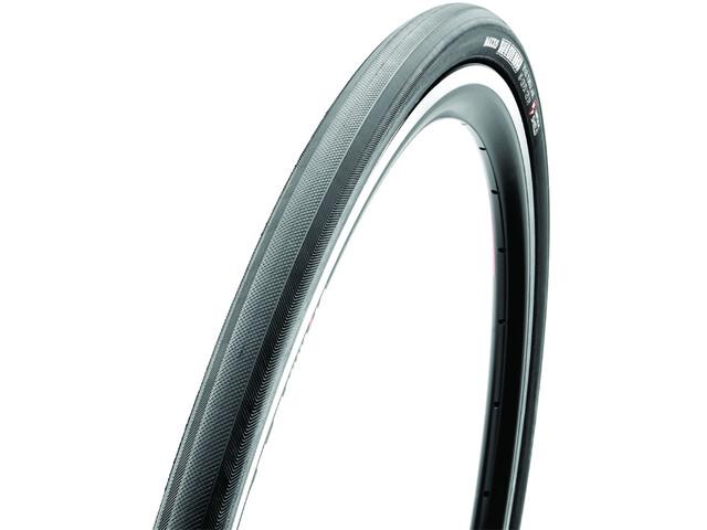 Maxxis Velocita AR Cubierta Plegable 700x40C TR SilkShield, black